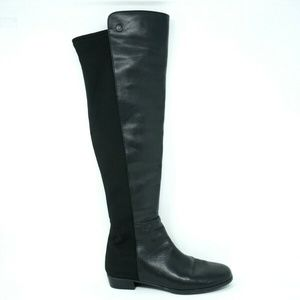 Vince Camuto Karita Over The Knee Boots Size 7